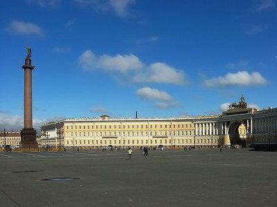 Sankt Petersburg 2005